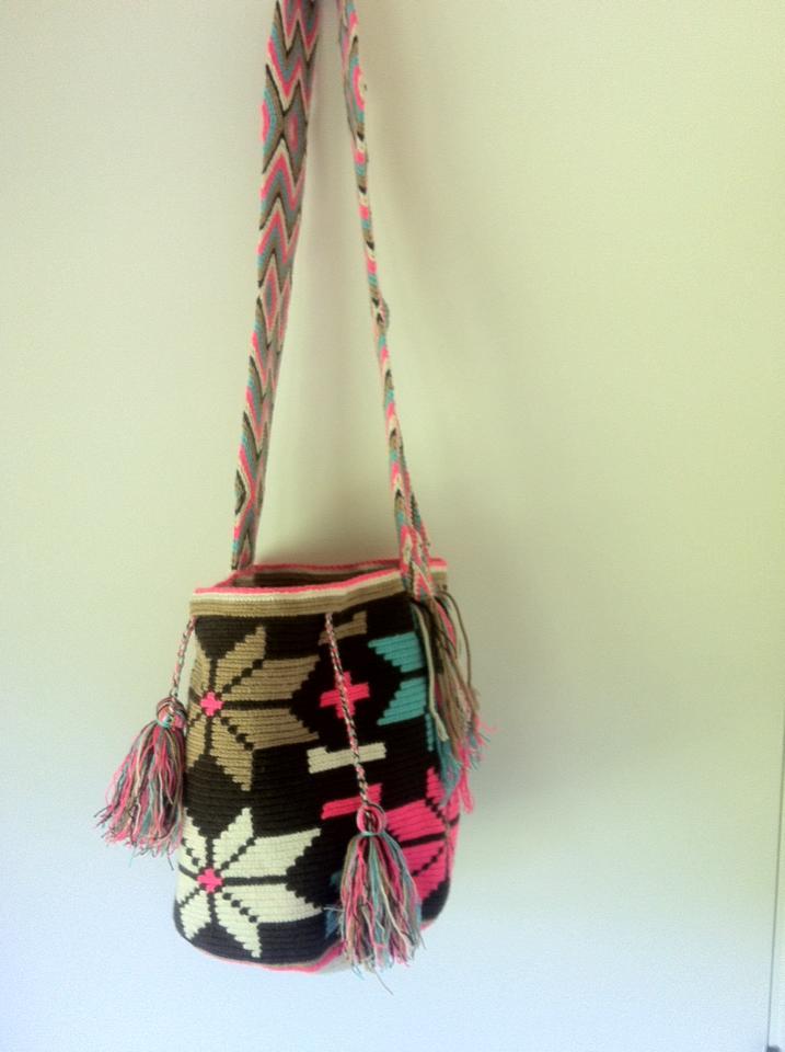 – Tassen Uit Mochila Hippybag Colombia oWQrCxBedE